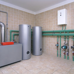 HeatingSystem